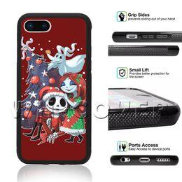 Phone Case For Samsung S5 Australia - Jack Skellington Christmas cd All Saints Day Pumpkin King Halloween Town Phone Case For iPhone Samsung XS MAX XR S4 S5 n8 Note9 Plus