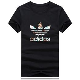 882b54ee532 Vente en gros Nouvelle marque de luxe Vêtements T-shirt hommes Femmes S-4XL  Manches courtes Hommes T-shirt Tee T-Shirt T-Shirt Lettre Imprimer Sportwear