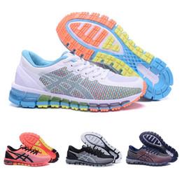 online store e417d d45f7 2019 Asics GEL-QUANTUM 360 Männer Frauen Laufschuhe Ursprüngliche Designer  Sneakers Heißer Verkauf Mode Sport Schuhe Größe 36-40