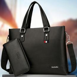 Pink notebook laPtoPs online shopping - New Arrive High Quality Fashion Designer Men Bags14 quot Laptop Bag Cross Body Shoulder Notebook Business Briefcase Computer Bag