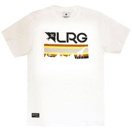 Großhandel Lrg Astro T-Shirt Weiß Gelb