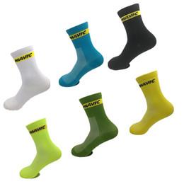 $enCountryForm.capitalKeyWord Canada - New Style Bike Sock Outdoor Breathable Cycling Sock Badminton Football Basketball Walking Running Tennis Sports Sock 8e0511
