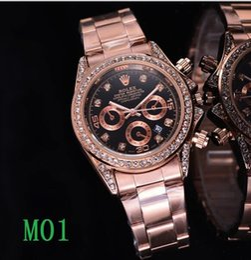 bd504e55c80 2018 novo modelo de luxo moda lady dress watch famosa marca relógios de  quartzo completo