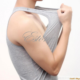 $enCountryForm.capitalKeyWord NZ - 1Pc Fashion Hot Sale Mens Sleeveless Tank Top Muscle T-shirts Sportwear Vest Undershirts ZL001-448E