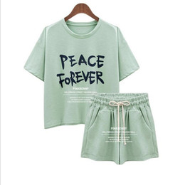 China ladies casual cotton suits clothing set women sexy womens 2 piece sets chandal mujer completo agasalhos femininos conjuntos supplier ladies short two piece dresses suppliers