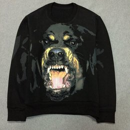 fb2c31090fcf Black dog sweatshirts online shopping - New Autumn Winter Fashion Brand Men  Hoodies Casual Hoodie Male