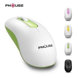 Used wireless laptops online shopping - FMOUSE Mouse Ghz Wireless Mouse for Home Use Laptop Wireless Ergonomic Mice Silent Design