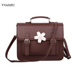 $enCountryForm.capitalKeyWord Australia - Free Shipping Japanese Harajuku Style Fashion Women Hand Bags Handbags PU Preppy Satchels Schoolbag