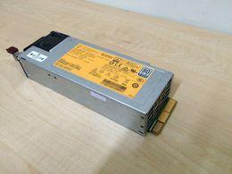 $enCountryForm.capitalKeyWord NZ - 100% working power supply For 380G9 800W DPS-800AB-11 A 720479-B21 power supply ,Fully tested.