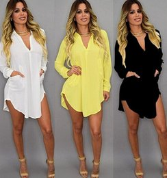 d163d5a81ef Favourite Dresses For Womens Clothes Fashion Dress Casual Dresses 2018 Sexy Wedding  Dresses Plus Size Chiffon Shirt Party Evening Dress