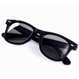 Chinese  2140 Mens Womens Sunglasses Evidence Sun glasses Designer Black Frame Glasses Eyewear Come With Case And Cleaning Cloth High Quality manufacturers