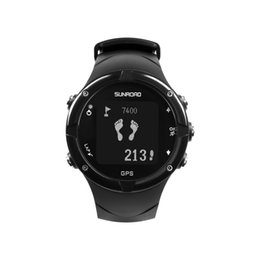 $enCountryForm.capitalKeyWord UK - SUNROAD New FR930 Men Sports GPS Waterproof Digital Bluetooth Wristwatch with GPS function &Bluetooth connection