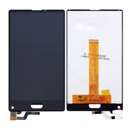 """Iphone Film For Digitizer Australia - screen touch ocolor For Doogee Mix Lite LCD Display+Touch Screen 5.2"""" Digitizer Assembly Replacement +Tools +Film For Doogee Mix Lite"""