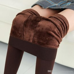 69943581c6d High Quality Tights NZ - Womens Tights Autumn And Winter Warm Leggings High  Elasticity And Good