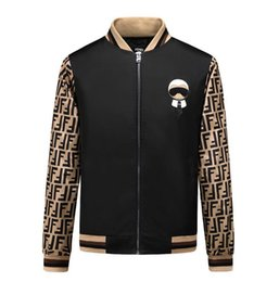 Clothing Zipper UK - winter mens designer jackets brand windbreaker windrunner men bomber jacket women reflective outerwear jacket coats clothes