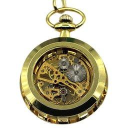1434937116f Novo Unisex Vintage Oco Rodada Dial Pingente De Quartzo Mini Pendurado  Relógio De Bolso