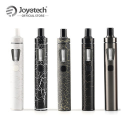 China [USA Warehouse] Original Joyetech ego aio vape pen kit new color All in one system 1500 mah battery electronic cigarette starter kit suppliers