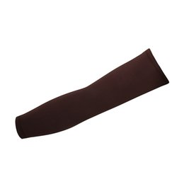 Summer Bikes Canada - Solid Color Motorcycle Cycling Bike Supplies Arm Warmers Summer Sunscreen Cuff Arm Warmers Sleeves F0015