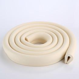 $enCountryForm.capitalKeyWord NZ - 2M U Shape Baby Safety Soft Corner Edge Foam Guard Cushion for Glass Table FJ88