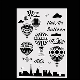 Hot Air Balloon Wall Canada   Best Selling Hot Air Balloon Wall from ...