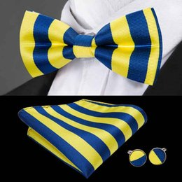 Men Silk Bowties NZ - Fashion Bowties Men Colourful Cravat gravata Male Marriage Butterfly Wedding Bow ties business bow tie Freeing shipping LH-713