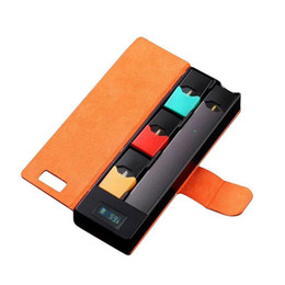 Chinese  China factory LED display 1200mah JUUL portable charger power bank for juul caes kits and juul pod manufacturers