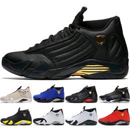 9a65070f1e0f Discount shoot shoes - 14 14s mens Basketball Shoes Desert Sand DMP Last  Shot Indiglo Thunder