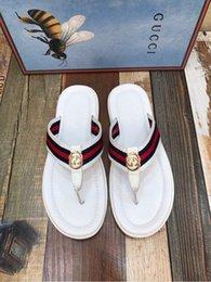 b9fd74aee0e164 Non-slip slippers flip flops 207538 Men Slippers Slippers Drivers Sandals  Slides Sneakers Leather Slipper