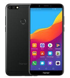 Huawei google pHone online shopping - Huawei Honor C Global Firmware Unlocked Phone Octa Core GB GB MP Dual Rear Camera inch Full View Screen Android