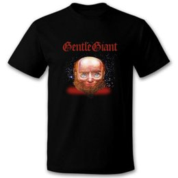 $enCountryForm.capitalKeyWord NZ - Gentle Giant Rock Band Vintage Logo Mens Tshirt S to 3XL