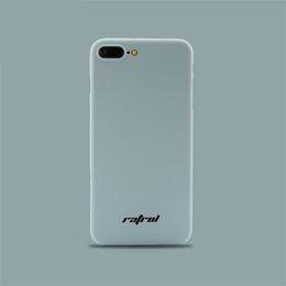 Micro Oil Australia - For iPhone 7plus 8PLUS Case,Ultra-Thin Shell ,New Upgrade Environmental Protection PP Material Anti-Fingerprint Anti-Oil Micro-Matte Case