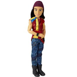 Chinese  High quality Original Descendants Action Figure Signature Jay Isle of the Lost Doll Toy Gift New No Package manufacturers