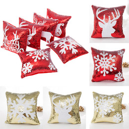 reindeer cushions online shopping reindeer christmas cushions for sale rh dhgate com