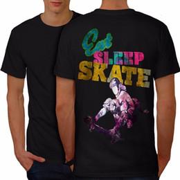 cheap printed t shirts short o neck christmas eat skate stylish fashion men t shirt back new shirt for men - Cheap Christmas Shirts