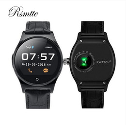 $enCountryForm.capitalKeyWord Australia - R11 Smart Watch Infrared Remote Controller Heart Rate Calls SMS Sedentary Reminder Sleep Monitor smartwatch for phone