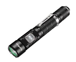 Divers flashlight rechargeable online shopping - Tactical Flashlight Super Bright Lumens Cree LED Water proof Torch With Battery Included Rechargeable With USB Light Modes A3