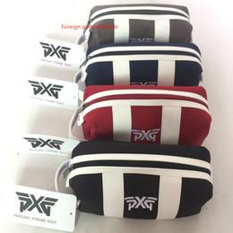 Новый PXG Гольф сумка для мужчин и женщин многофункциональный Спортивные сумки модные сумки для хранения мяч сумки