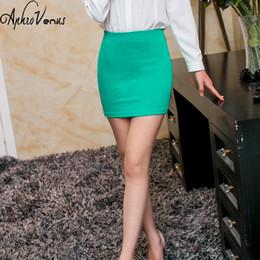 3288e90173 Hot pink pencil skirts online shopping - OL Workwears Women Skirt Pencil  Skirt With High Waist