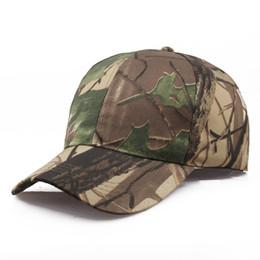 963d19054f5 4 Designs Polyster Tactical Gorras CAMO Snapback Caps Autumn Casquette  Baseball Cap Designer Hats Dad Hat Bucket Fitted Hats