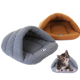 $enCountryForm.capitalKeyWord UK - Kennels & Pens Warm Puppy Cat Sleeping Bags Cozy Dog Blanket Bed Chihuahua Kitten Cat Mattree Nest Good for Foldable