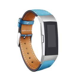 $enCountryForm.capitalKeyWord NZ - Leather Watch bands, Leather Watch Strap, fashionable blue Color with adjustable Width (18 mm to 22 mm)