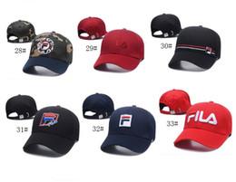 4da7c23ee72 FL Snapback Baseball Cap Adjustable Fil Ball Caps Hip Hop Casquette Unisex Women  men Sports Trucker Hats Designer Bone Hat for Autumn Winter