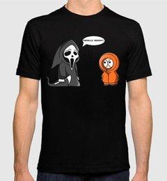 $enCountryForm.capitalKeyWord Australia - Kenny Funny T-shirt, South Park Tee, Men's Women's All SIzes