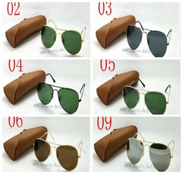 Sun Glasses Designer Hot Women NZ - Hot sell new Authentic Sunglasses Top Quality Men Women Fashion Sun Glass UV400 Protect Brand Sunglasses Designer Sunglasses with box