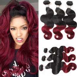 Awesome Red Hair Color for Black Women