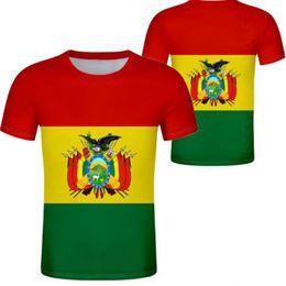 Men's Clothing Haiti Men Youth Diy Free Custom Name Number Hti Nation Flag Country Ht French Haitian Republic College Print Photo Boy T Shirt T-shirts