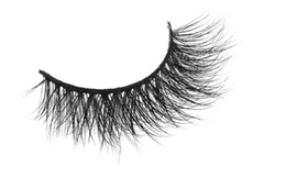 $enCountryForm.capitalKeyWord UK - Custom box 3D wholesale beautiful long thick sexy winged lashes crisscross strip 3D mink hair lashes makeup tools OEM Private logo custom bo