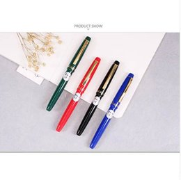 $enCountryForm.capitalKeyWord Canada - PILOT 78g 78g+ 22k golden original Iridium fountain pen students practice calligraphy ef f m nib ink cartridge con50 converter