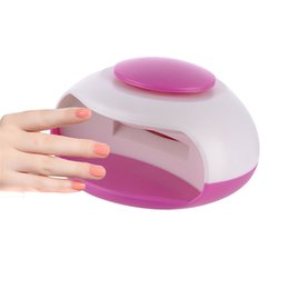 $enCountryForm.capitalKeyWord Canada - Mini Portable Nail Polish Air Dryer Manicure Phototherapy Single Finger Nail Dryer Manicure Machine Gel Art Tool Supplies