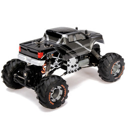 race car lights 2019 - RC Car 2.4G Rock Crawler Car 4 WD Simulation Racing 1   24 Off-Road Vehicle Buggy Light Weight Electronic Model Toy Kid